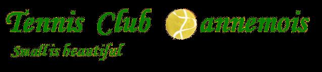 Tennis Club Dannemois